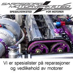 Sarpsborg Motorverksted